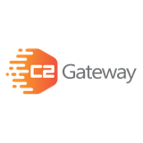 Compatible with C2 Gateway